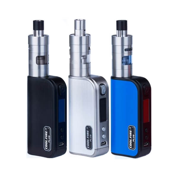 how to change ohms on cool fire iv plus vape