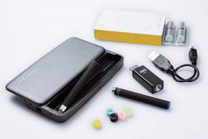 Jac Vapour UK. Basic Vape Pen Starter Kit
