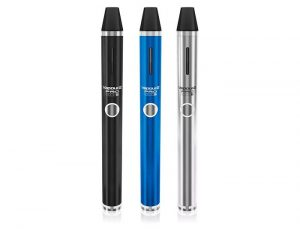 Pro-series 3 black, blue and silver