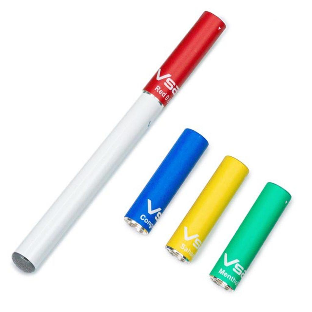 vapour2 starter kit
